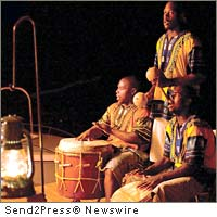 Chukuru and the Tribal Vibes