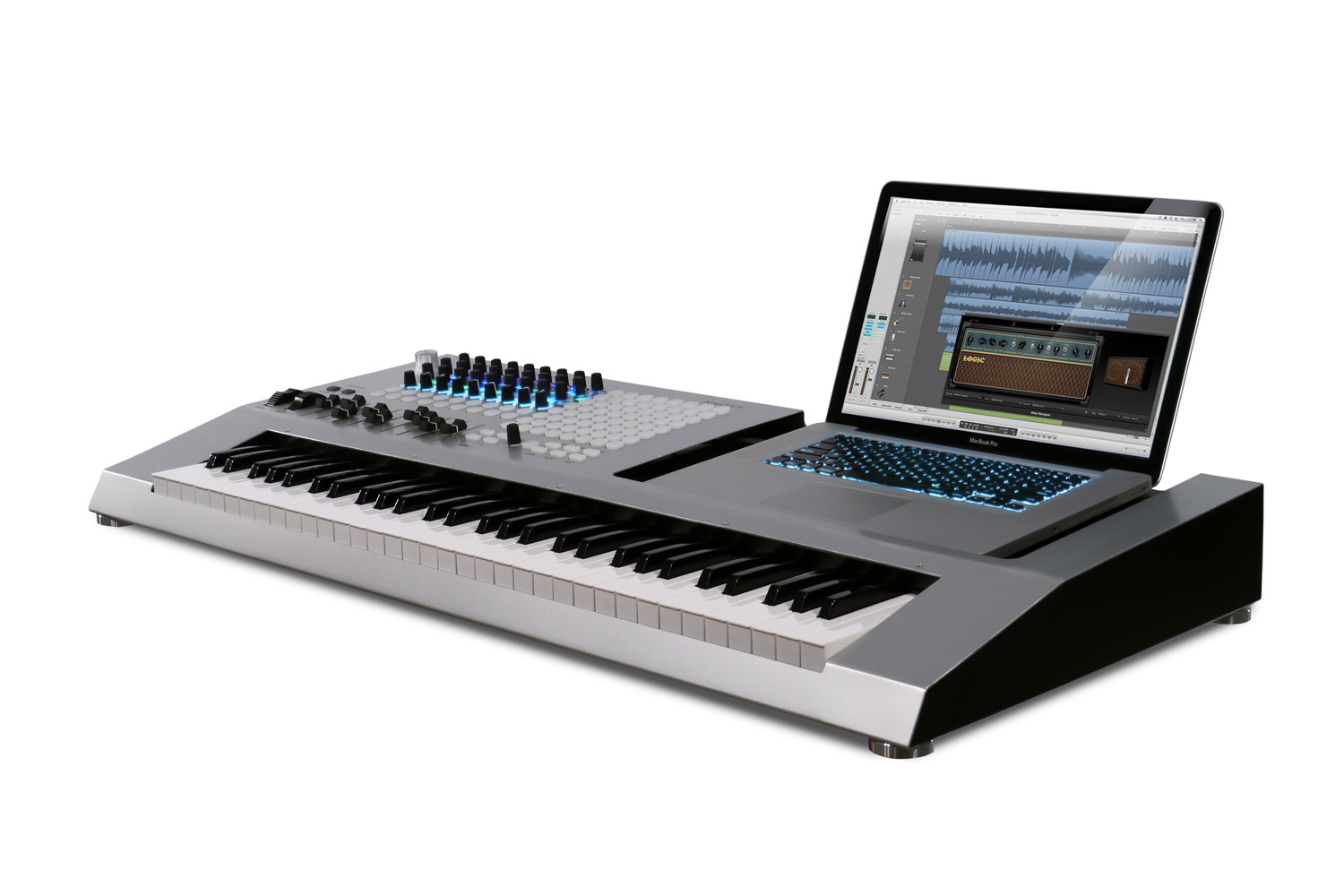music computing announces next generation music keyboard workstations for studio and live. Black Bedroom Furniture Sets. Home Design Ideas