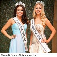 Miss Virginia USA