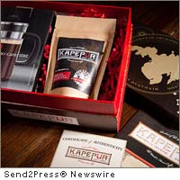 KapePur Coffee