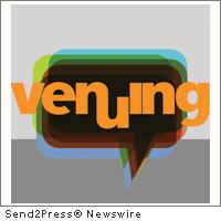 Venuing Inc.