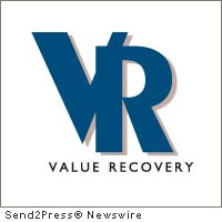 Value Recovery, Inc.