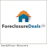 Foreclosure Deals