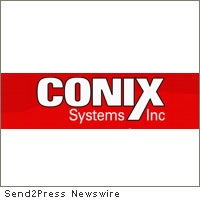 CONIX Systems Inc