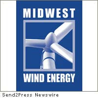 utility scale wind farms