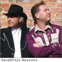 Scott Joss and Doug Colosio