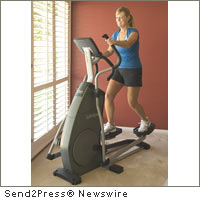 LifeSpan elliptical trainers