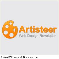 Web design automation software