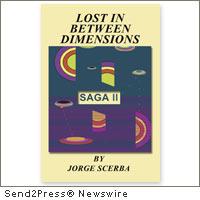 Lost In Between Dimensions