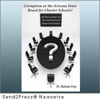 Arizona State Board for Charter Schools
