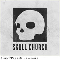 Skull Church Missoula