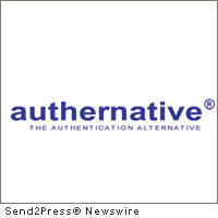 Authernative AuthGuard