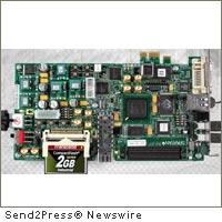 Xilinx Microblaze softcore