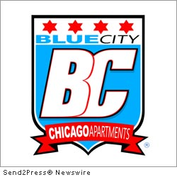 Blue City Chicago Apartments, Inc.