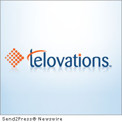 TAMPA, Fla., March 29, 2012 (SEND2PRESS NEWSWIRE) -- Telovations Inc., a next generation Communications Company, announced today its latest product innovation, VocalQ(SM), a hosted recording and analytics platform. VocalQ measures your company's communication intelligence and allows you to discover the true conversations that are happening within your business.