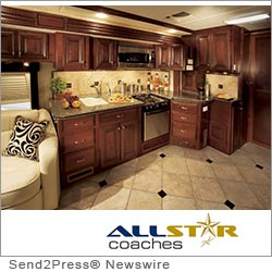 FORT LAUDERDALE, Fla. (SEND2PRESS NEWSWIRE) -- According to Allstar Coaches, the RV rental industry is poised to have its best year ever; thanks in part to the highest airfares seen in more than three decades. The airline industry's seemingly relentless commitment to create innovative new ways to bilk consumers is finally driving them away.