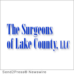 LIBERTYVILLE, Ill. (SEND2PRESS NEWSWIRE) -- The Surgeons of Lake County, LLC ('Surgeons') announced today that an unauthorized user had gained access to - and encrypted - their server in an attempt to force payment from Surgeons in exchange for the password needed to regain access to the server.