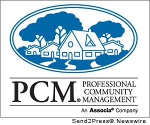 RANCHO SANTA MARGARITA, Calif. (SEND2PRESS NEWSWIRE) -- PCM of California, Inc. (PCM), an Associa company, announced today that it has entered into an agreement to manage the Traditions Homeowners' Association located in Rancho Santa Margarita, Calif.
