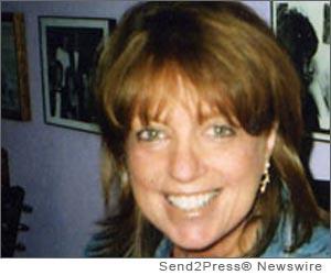 Songwriter/Singer Jane Bach