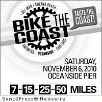 Bike the Coast