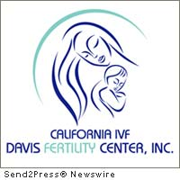 California Conceptions Donated Embryo
