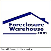 foreclosed home prices