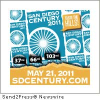 San Diego Century Bicycle Tour
