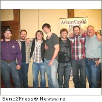 The Adam Craig Band