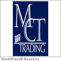 Mortgage Capital Trading Inc