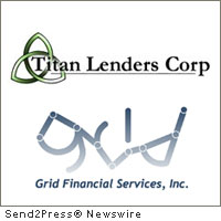 Grid Financial Services Inc