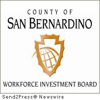 San Bernardino County youth