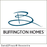 Buffington Homes Offers Highly Desirable North Austin Homes for Sale at Villages of Hidden Lake