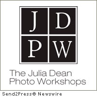 Julia Dean Photo Workshops