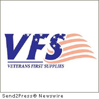 Veterans First Supplies