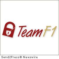 TeamF1, Inc.