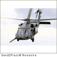 reduction in helicopter vibration