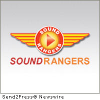 Soundrangers Sound Effects Library