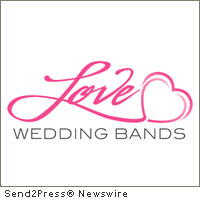 Love Wedding Bands