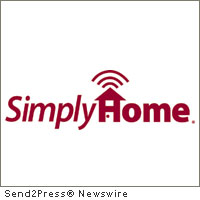 SimplyHome System