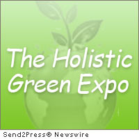 Holistic Green Expo