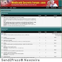 Medical Secrets Forum