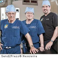 Renaissance Surgical Arts at Newport Harbor