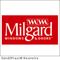 energy efficient Milgard windows