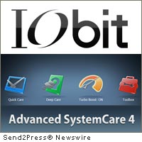 IObit Information Technology