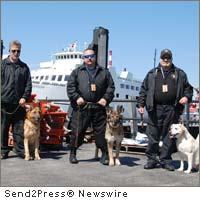 Long Island K-9 Service