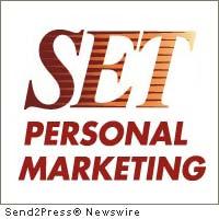 SET Personal Marketing