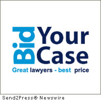 Bid Your Case