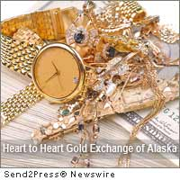 Alaska Gold Exchange