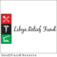 The Libya Relief Fund