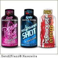 Per4mance Shots by Penthouse